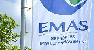 Umweltmanagementsysteme EMAS