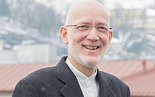 Dr. Gunter Sperka, Klimaschutzkoordinator Land Salzburg © Neumayr