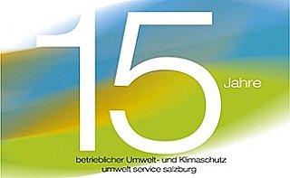 15 Jahre betrieblicher Umwelt- und Klimaschutz © uss