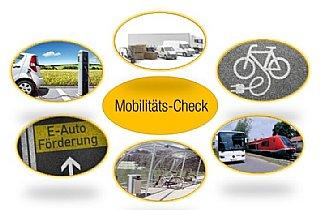 Mobilitäts-Check
