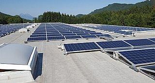 Unabhängigkeit erhöhen mit Sonnenenergie