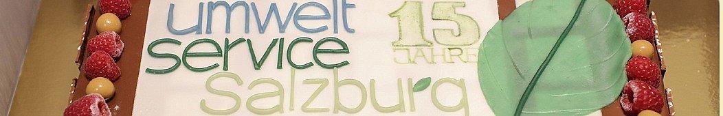 15 Jahre umwelt service salzburg