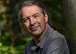 Christian Baumgartner, Landschaftsökologe und Professor für Nachhaltigen Tourismus an der HTW Chur/Schweiz © Baumgartner