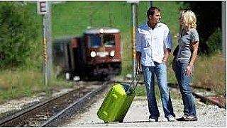Zukunft:Mobilität im Tourismus