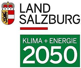 SALZBURG 2050 - Partnerinstitution © Land Salzburg