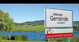 1. Salzburger Energie-Gemeindetag