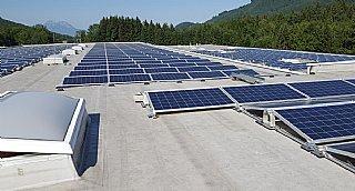 Attraktive Photovoltaik-Förderung geht weiter