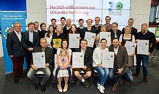 Salzburger Firmen sind Klimaschutz-Vorbilder