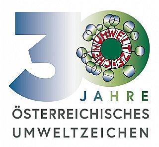 30 Jahre Österreichisches Umweltzeichen © Bundesminsterium für Klimaschutz