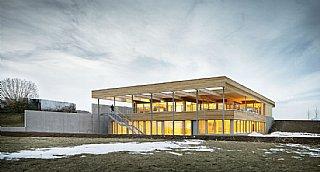 Umweltbewusst und nachhaltig bauen