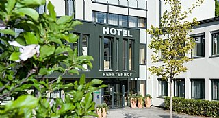Hotel Heffterhof Salzburg © Heffterhof