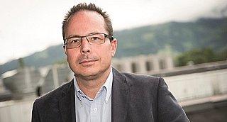 Geschäftsführer Günther Klepsch © Senoplast