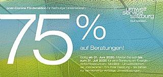 Einmalige Förderaktion für Salzburgs Unternehmen