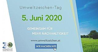 Umweltzeichen-Tag 2020