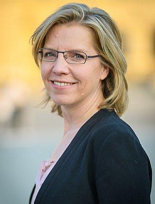 Leonore Gewessler, Bundesministerin für Klimaschutz, Umwelt, Energie, Mobilität, Innovation und Technologie © BMK/Cajetan/Perwein