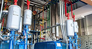 Abwärme im Produktionsbetrieb optimal nutzen
