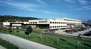 SONY DADC, Standort Thalgau © Sony