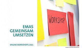 EMAS gemeinsam umsetzen