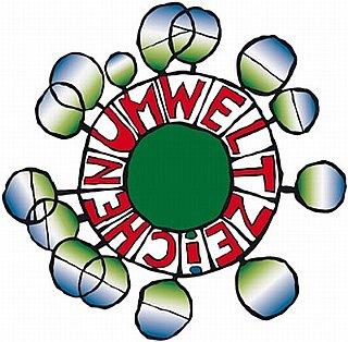 logo umweltzeichen © umwelt service salzburg