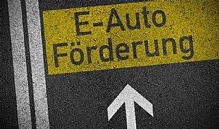 Landesförderung für E-Mobilität ausgeschöpft!