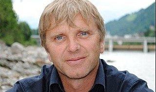 Erwin Bernsteiner bietet als Experte im Pool von umwelt service salzburg Beratungen rund um Abfallvermeidung und Mülltrennung.