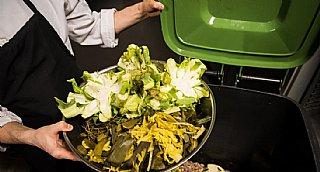 Lebensmittel-Abfallvermeidung in Großküchen