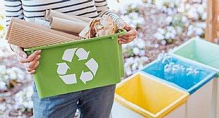 Mehrwert von Abfallvermeidung und Recycling © iStock_KatarzynaBialasiewicz
