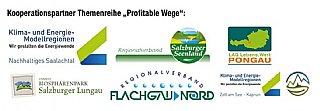 "Kooperationspartner Themenreihe ""Profitable Wege"" © uss"