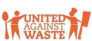 Logo United Against Waste UAW © UAW