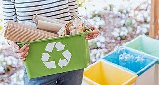 50 Prozent weniger Restmüll, 30 Prozent weniger Entsorgungskosten