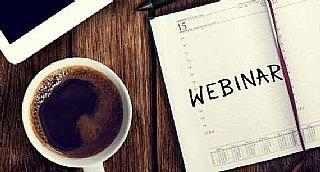 Webinar: Unternehmen umbauen