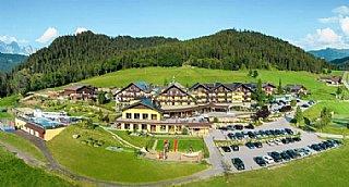 Hotel Seitenalm GmbH, Radstadt © Hotel Seitenalm