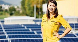 Photovoltaik ist die günstigste Energieform und wird ökonomisch notwendig