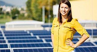 """""""Auf jedem Unternehmensdach eine Solaranlage!"""""""