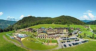 Hotel Seitenalm, Radstadt © Hotel Seitenalm