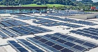 5 gute Gründe für Photovoltaik im Unternehmen