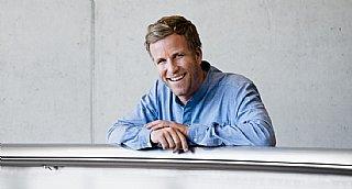 Josef Sigl, Inhaber Trumer Privatbrauerei © Trumer
