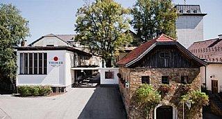 Trumer Privatbrauerei in Obertrum © Trumer